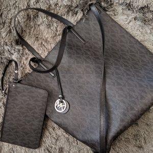 Michael kors shoulder bag /cross-body bag